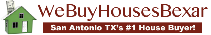 We Buy Houses In San Antonio Texas